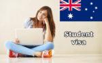 Студентська віза в Австралію