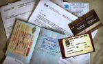 Основные документы для оформления виз в Канаду